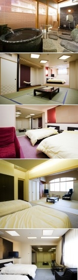 ベッドでも畳の上でも寝るのは自由マッサージ機でリラックス